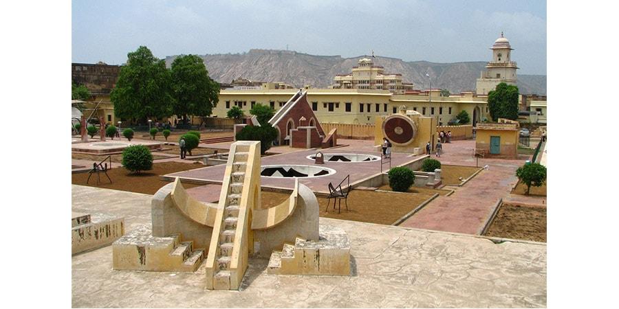 Jaipur Sightseeing Taxi