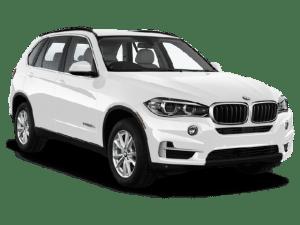 SUV Taxi - Prime Car